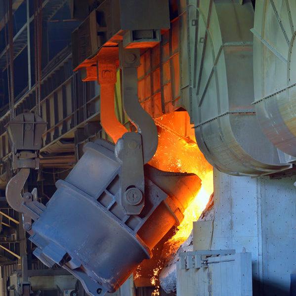 steelmaking-crane
